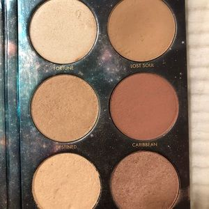 LORAC Makeup - Lorac Pirates of the Caribbean Palette